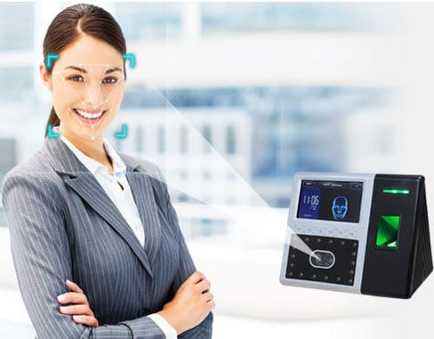 Face Recognition with Fingerprint attendance and access control