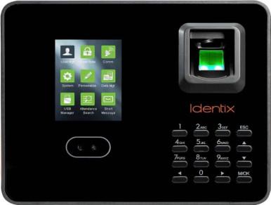 Time Attendance System MB200 essl Identix