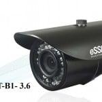 AHD Cameras CCTV eSSL Sony