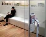 Smart Lock for Full Glass door Biometric