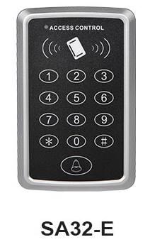 Single-Door-Stand-Alone-Device-SA32-essl