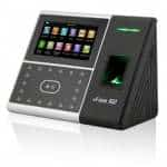 uface 602 Face Fingerprint Attendance Machine