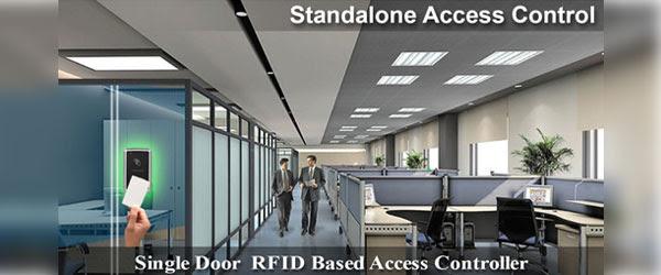 eSSL Economy Series Single Door Access Control System
