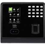 Biometric attendance machine eSSL SilkBio 100TC