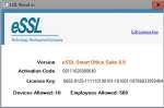 eSSL Smart Office Suite