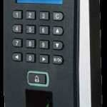 eSSL F19 ZkTeco Attendance Access Control Machine