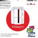 Evolis PVC Card Printer