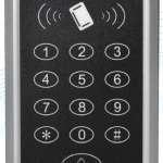 StandAlone Access Control Device SA32 eSSL