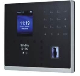 Biometric Attendance Machine distributor in Udaipur