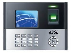 Biometric Time Attendance Machine Supplier in Ajmer