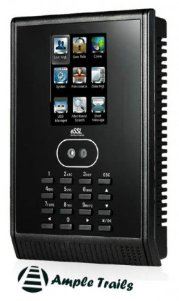 essl KF160 Face Time Attendance Terminal with Access Control Functions