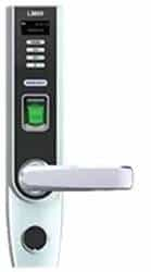 Fingerprint Lock for Villas