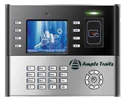 Mifare Card Based Attendance System