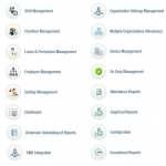 Comparison between eSSL eTimeTracklite and eSSL Smart Office