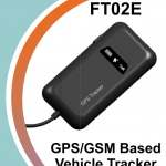 Cost Effective GPS Tracker