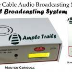 Digital Broadcasting System