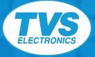 TVS Bar Code Scanner