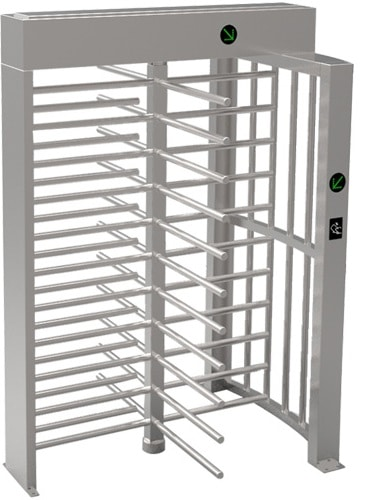 FHT-TL-149 Full Height Turnstile