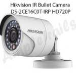 Hikvision IR Bullet Camera DS-2CE16C0T-IRP HD720P