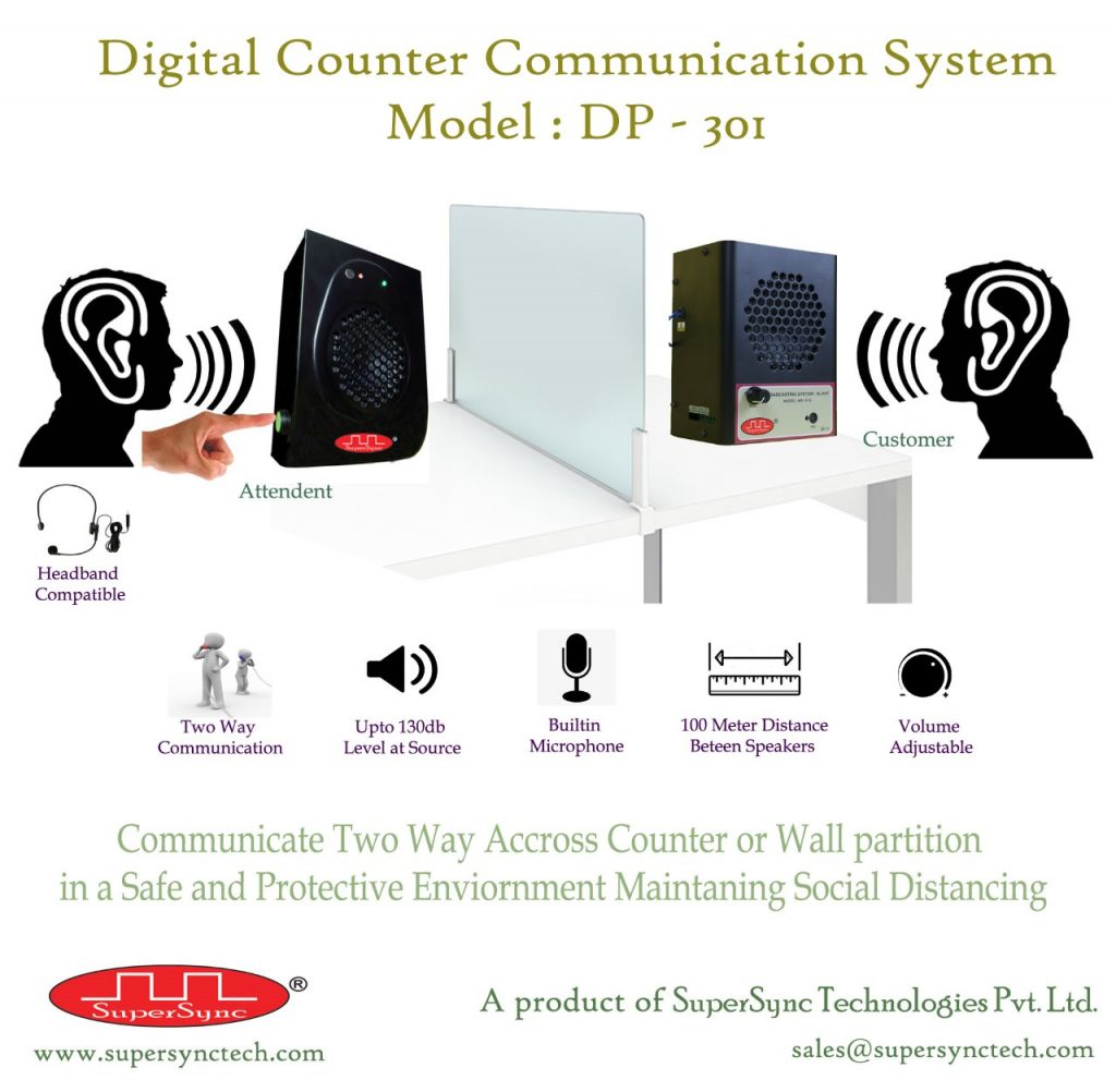 2 way Broadcasting System