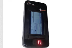 Biometric Time and Attendance Machine Aadhaar