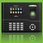 Biometric Fingerprint Time Attendance Access Control IN01 ZKTeco