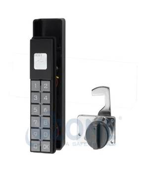 Password Lock OZFL-44 SPV STD