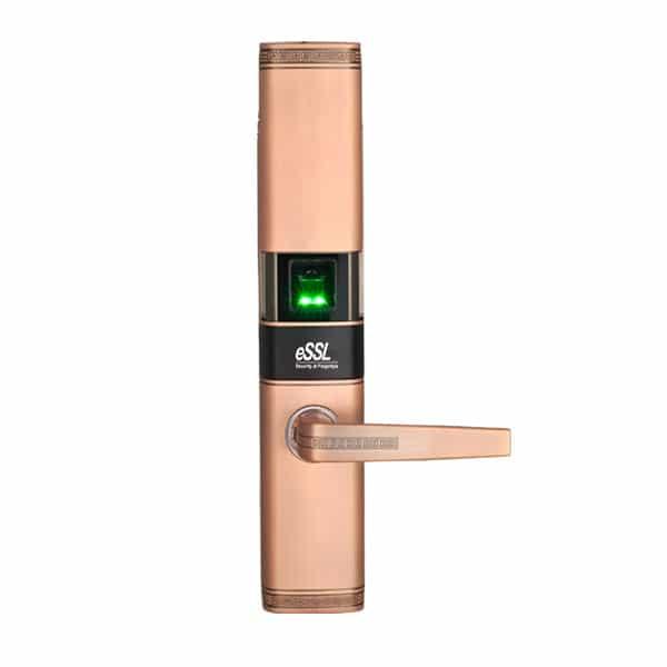 Biometric Door Lock Fingerprint Digital Door Lock TL200s