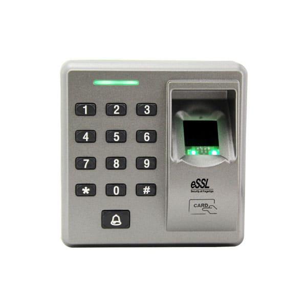 FR-1300 Fingerprint Keypad Reader