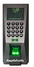 Biometric Attendance Machine eSSL F18