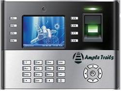 Biometric Attendance Machine essl IClock 990