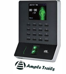Biometric wi-fi Attendance machine WL20