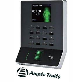 Biometric wi-fi Attendance machine WL20