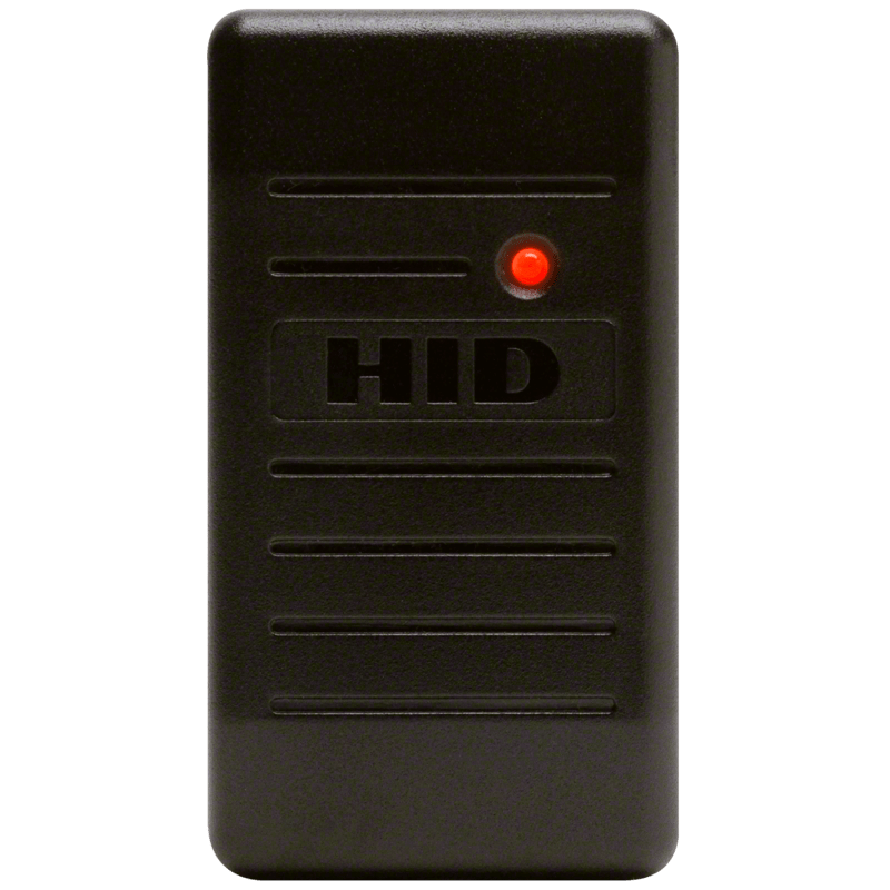 HIA6005BGB00 HID Reader