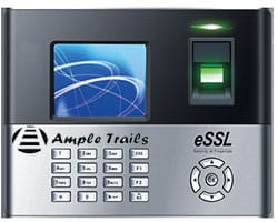 Biometric Time & attendance machine essl x990