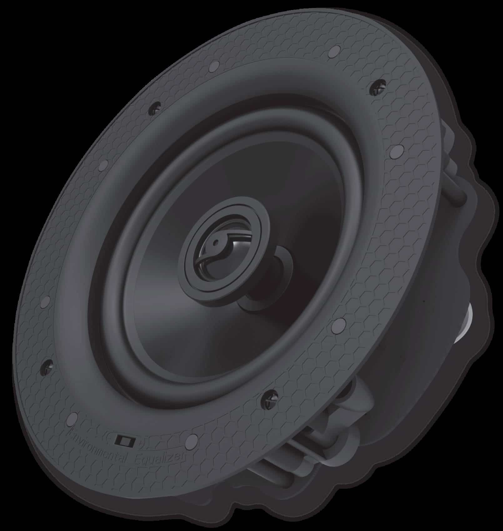 Ceiling Speakers 60W W-Box