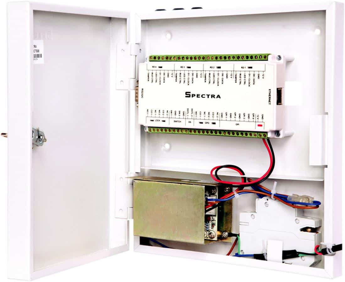 Spectra two Door Controller