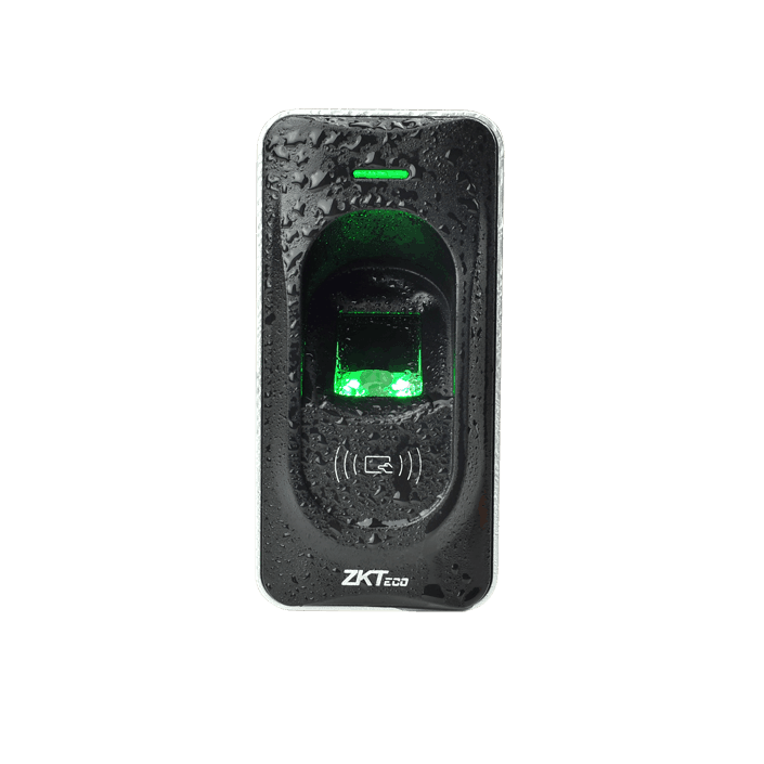 Fingerprint Reader Fr1200 Essl X990 F18 F19 Rfid Card