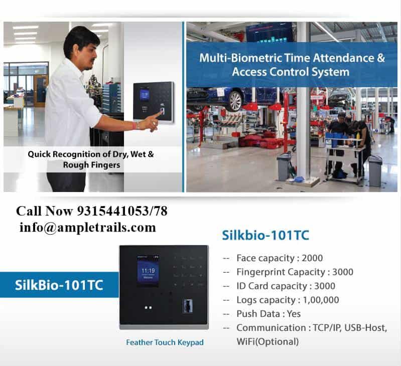 Silkbio 101TC