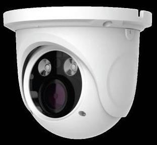 IP CAMERAS 2MP IP IR Dome Honeywell Camera