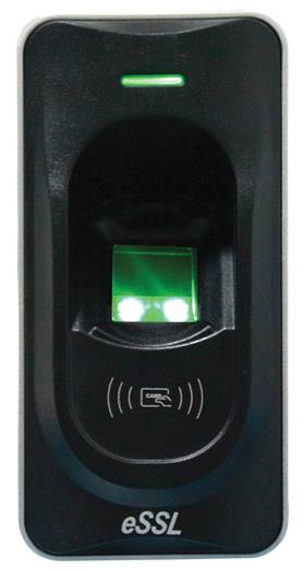 eSSL F12 Exit Reader fingerprint RFID Card