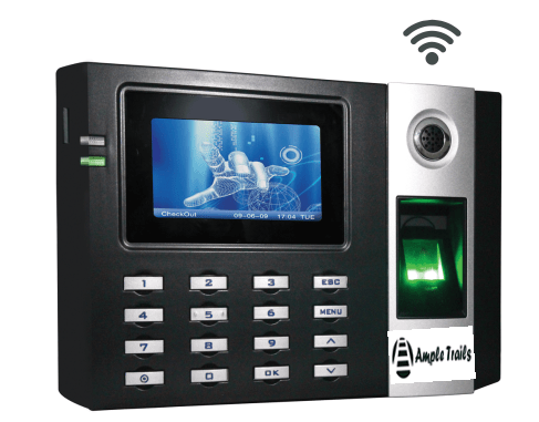 Biometric Time Attendance Machine eSSL i9C wifi