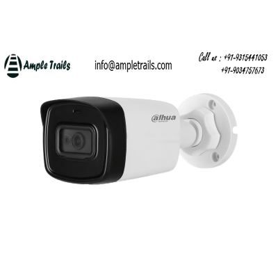 Dahua 4K HDCVI IR Bullet Camera
