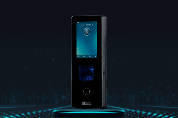 Matrix Wifi Attendance Machine