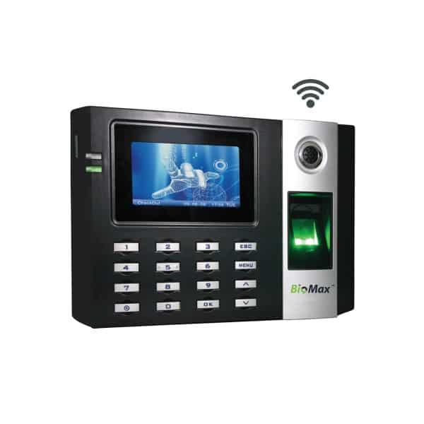 Wifi Attendance Machine i9c