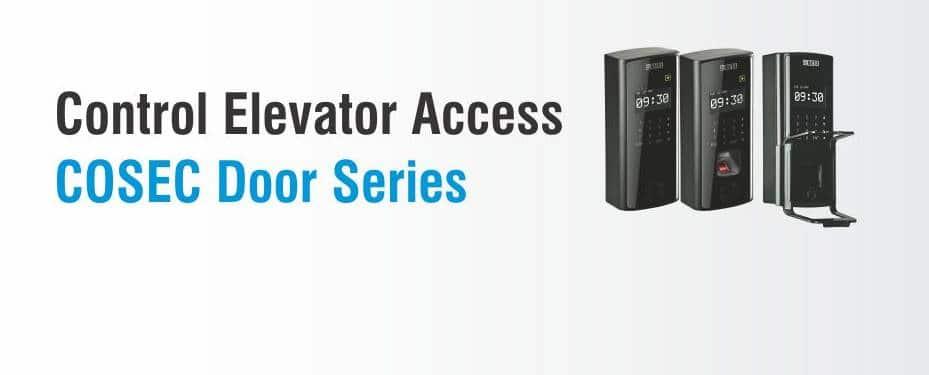 Biometric Access Control | For Large & Small Enterprises