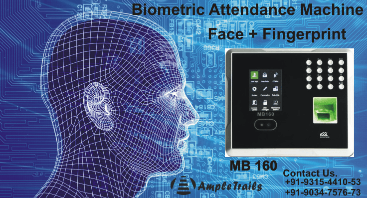 Face Recognition System Face Attendance System machine Face Access