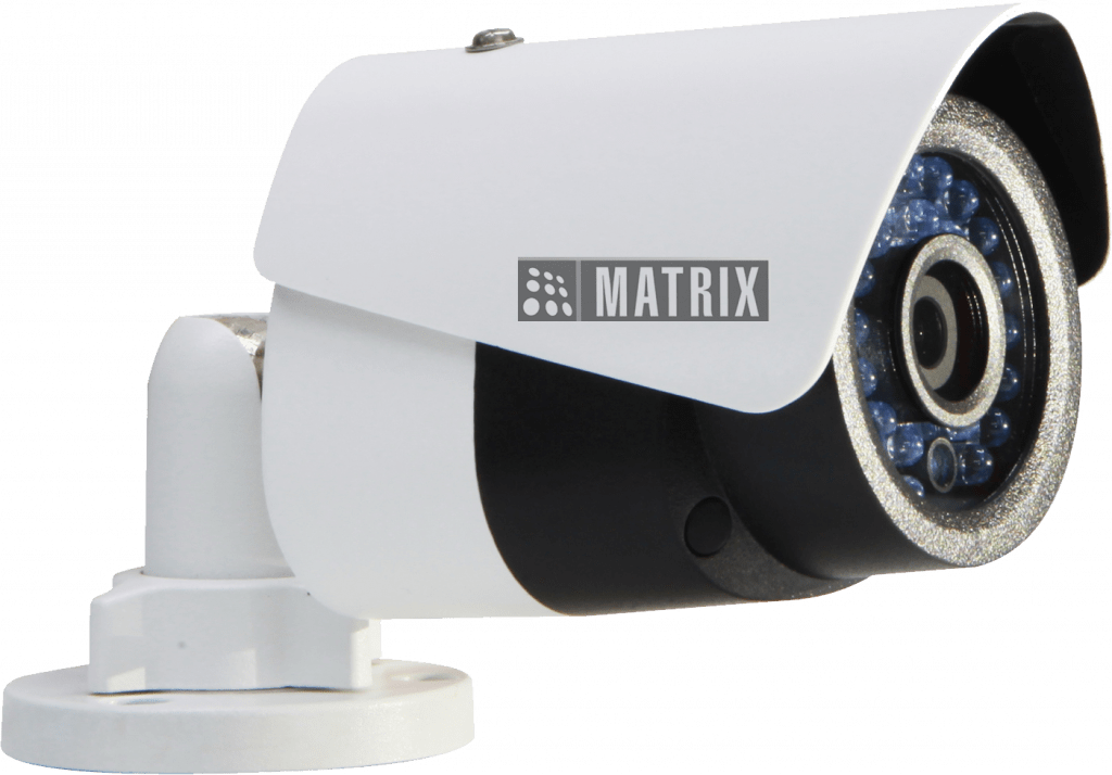 IP Bullet Camera Matrix