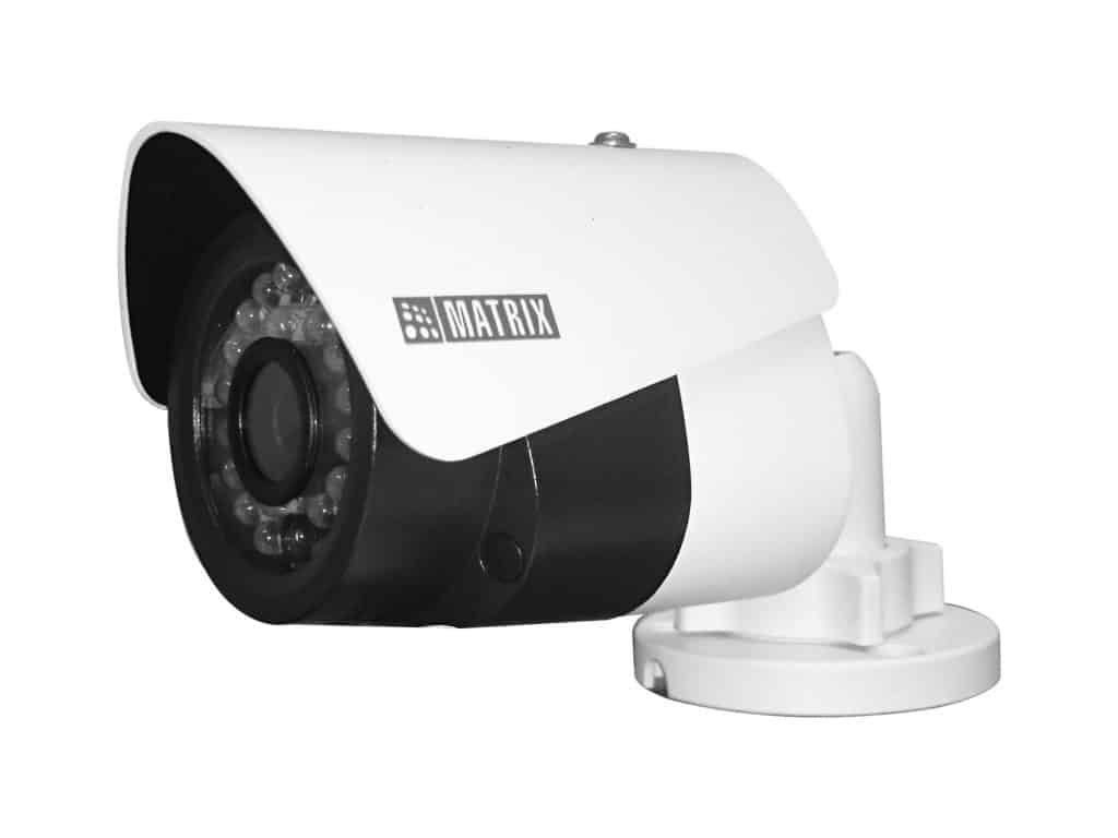Best IP Bullet Camera Matrix