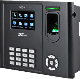 Fingerprint Time Attendance & Access control Terminal IN02 A